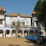 Pramukh Palace